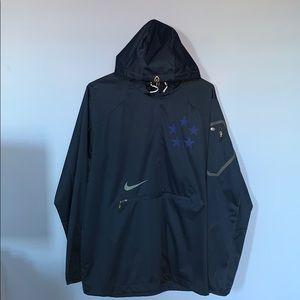Nike 5 Star General Pullover Windbreaker